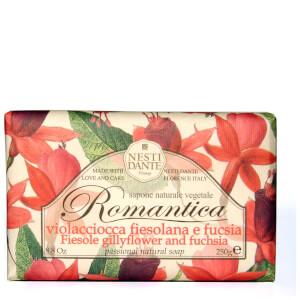 Nesti Dante 浪漫系列香氛手工皂 250g | 康乃馨和灯笼海棠