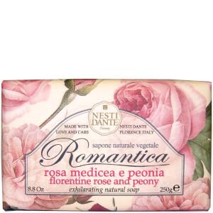 Nesti Dante 浪漫系列香氛手工皂 250g | 玫瑰和牡丹