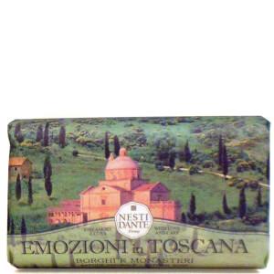 Nesti Dante 乡村和寺院 肥皂 250g