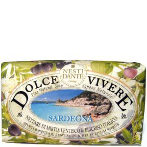 Nesti Dante 甜蜜之旅系列沐浴皂 250g | 撒丁岛