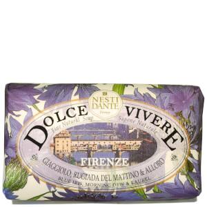 Nesti Dante 甜蜜之旅系列沐浴皂 250g | 佛罗伦萨