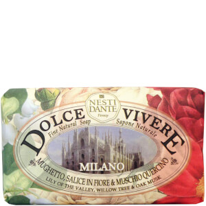 Nesti Dante 甜蜜之旅系列沐浴皂 250g | 米兰