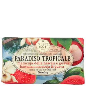 Nesti Dante 热带天堂天然手工皂 250g | 夏威夷百香果和番石榴