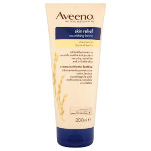 Aveeno 乳木果油天然舒缓保湿乳液 200ml