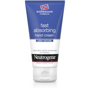Neutrogena Norwegian 露得清挪威配方快速吸收护手霜
