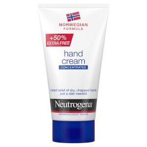 Neutrogena Norwegian 露得清挪威配方高浓度护手霜
