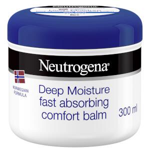 Neutrogena 露得清挪威配方深层保湿霜300ML