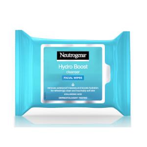 Neutrogena 露得清水活卸妆湿巾