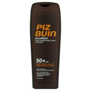 Piz Buin 阳光敏感肌肤专用防晒乳   极高度 SPF50+ 200ml