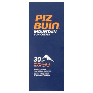 Piz Buin 登山用防晒霜   高度 SPF30 50ml