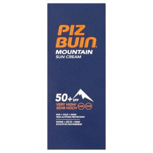 Piz Buin 登山用防晒霜   极高度 SPF50+ 50ml