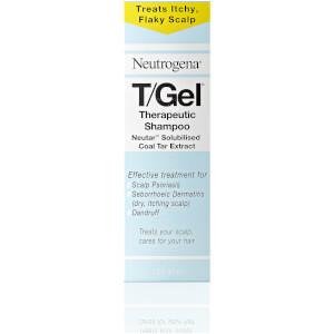 Neutrogena 露得清T/Gel 去屑洗发水 125ML