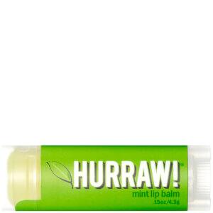 Hurraw! 薄荷唇膏