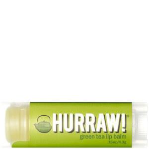 Hurraw! 绿茶唇膏