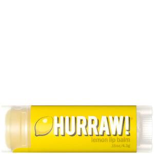 Hurraw! 柠檬唇膏