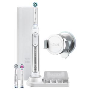 Oral B Pro Genius 8000 智能电动牙刷