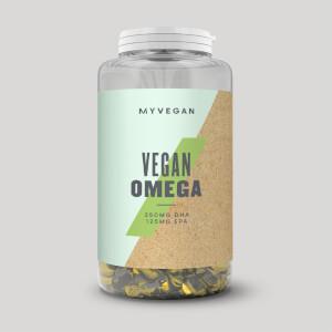 素食Omega-3欧米伽胶囊