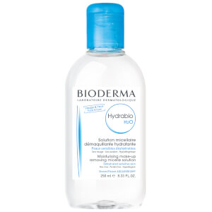 Bioderma Hydrabio H2O Cleanser 250ml
