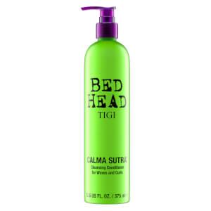 TIGI Bed Head 卷发清洁护发素 375ml   针对波浪卷和细卷发