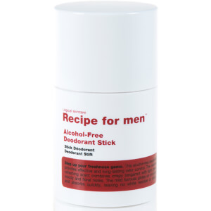 Recipe For Men 无酒精止汗棒 75ml