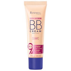Rimmel 九合一超级妆容 BB 霜 30ml | 多色可选