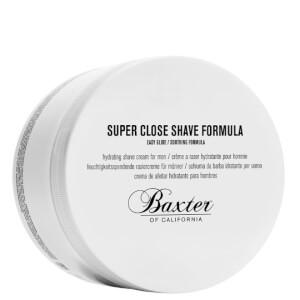 Baxter Of California 超贴合配方剃须霜(240ml)