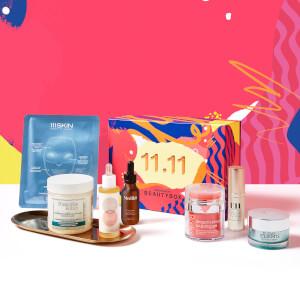 2020 LOOKFANTASTIC 11.11 美妆礼盒 (总价值超过¥3150)