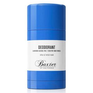 Baxter of California Deodorant 75g