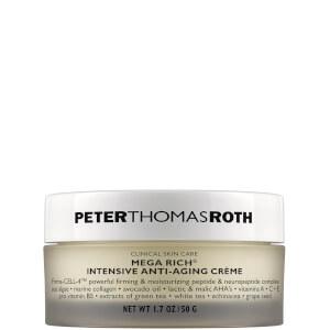 PETER THOMAS ROTH MEGA RICH INTENSIVE ANTI-AGING CELLULAR CREME (50G)