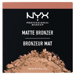 NYX 哑光古铜修容粉(多色可选)