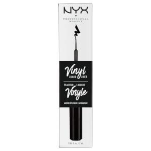 NYX液体细长眼线笔