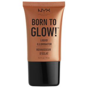 NYX 液体高光 – 健康小麦色