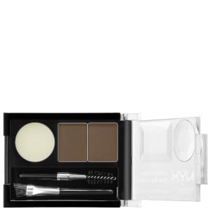 NYX Professional Makeup Eyebrow Cake Powder - Taupe/Ash