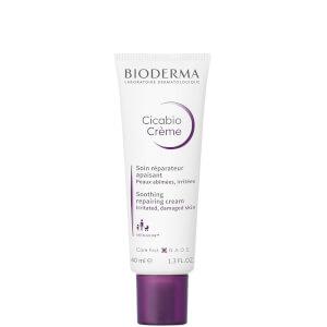 Bioderma Cicabio Repairing and Soothing Cream 40ml