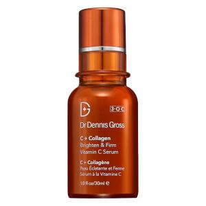 Dr Dennis Gross C+ 胶原蛋白亮肤紧致维 C 精华素 30ml