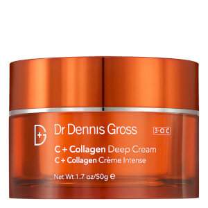Dr Dennis Gross Skincare C+胶原蛋白深度滋养霜 50ml