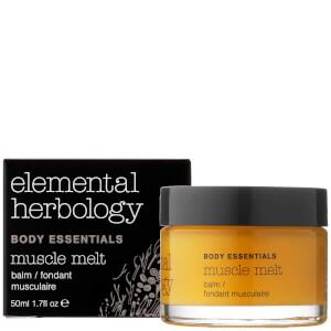 Elemental Herbology 肌肉修护膏 1.7 fl.oz.