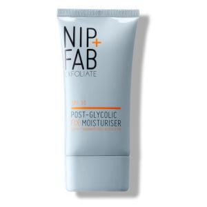 NIP + FAB 乙醇酸后护理保湿日霜 SPF 30|40ml