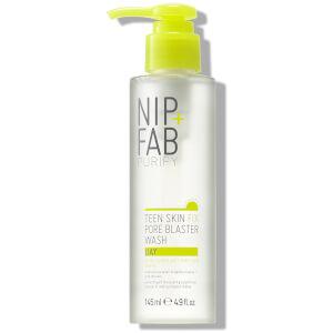 NIP + FAB 青少年祛痘日用洁颜乳|145ml