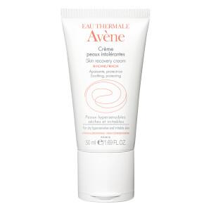 Avene Skin Recovery Cream RICH 50ml