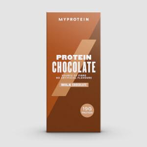 高蛋白营养巧克力