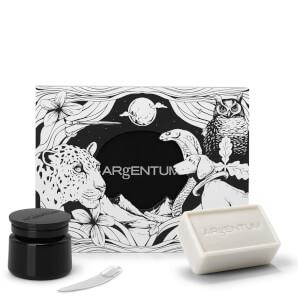 银霜白皂超值礼盒