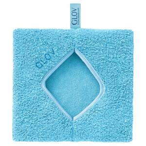 GLOV 舒适款清水卸妆巾 | 活力蓝