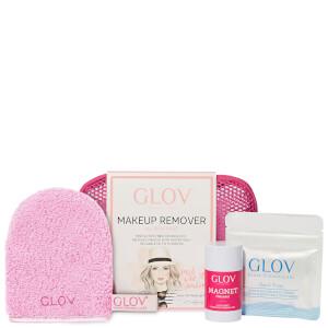 GLOV 卸妆巾旅行套装 | 粉色