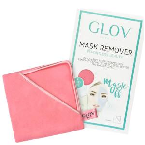 GLOV 面膜卸除手套 | 粉色
