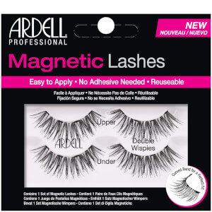 Ardell Magnetic Lash Wispies 磁性粘合假睫毛