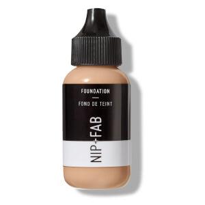 NIP + FAB Make Up 粉底液|30ml(多色可选)