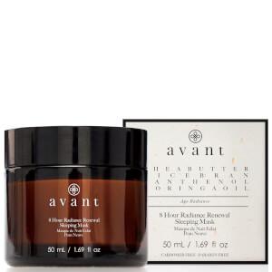 Avant Skincare 8 小时焕采新生睡眠面膜 50ml