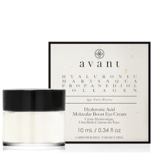 Avant Skincare 玻尿酸分子保湿眼霜 10ml