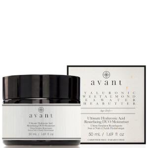 Avant Skincare 极致系列透明质酸焕采滋养双效保湿霜 50ml
